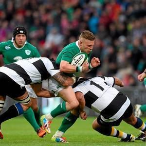 Ian Madigan six nations 2016 preview