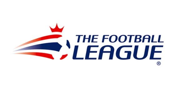 Football League Championship Header