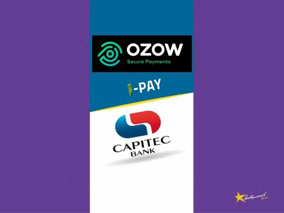 Ozow Capitec