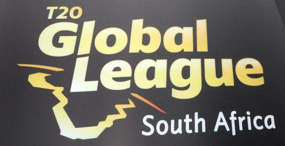 T20 Global League - 2017 Squad Announcements