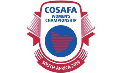 COSAFA Womens Championship