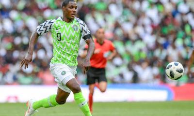 FIM England v Nigeria 020618 023