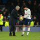 Tottenham Hotspur V Burnley 071219096