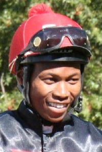Brian Nyawo - Jockey - Horse Racing - South Africa - Sponsored by Winning Form