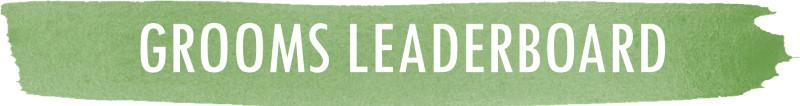A Grooms Leaderboard