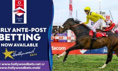 Vodacom Durban July 2020 Antepost Betting