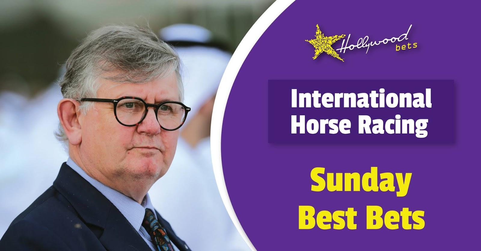 International Racing - Sunday 2 August 2020