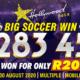2020.08.31 HWBLOG POSTIMG Soccer Big Win R283 457.81