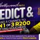 Kazang predict and win
