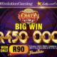 20201006 HWBLOG POSTIMG Crazy Time Big Win R450 000 Ver 1.1