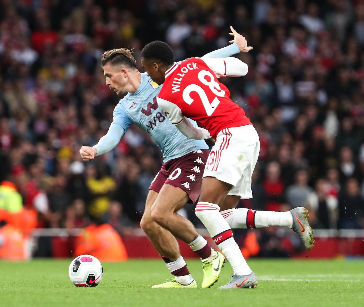 FIM Arsenal v Aston Villa 220919 GS 36