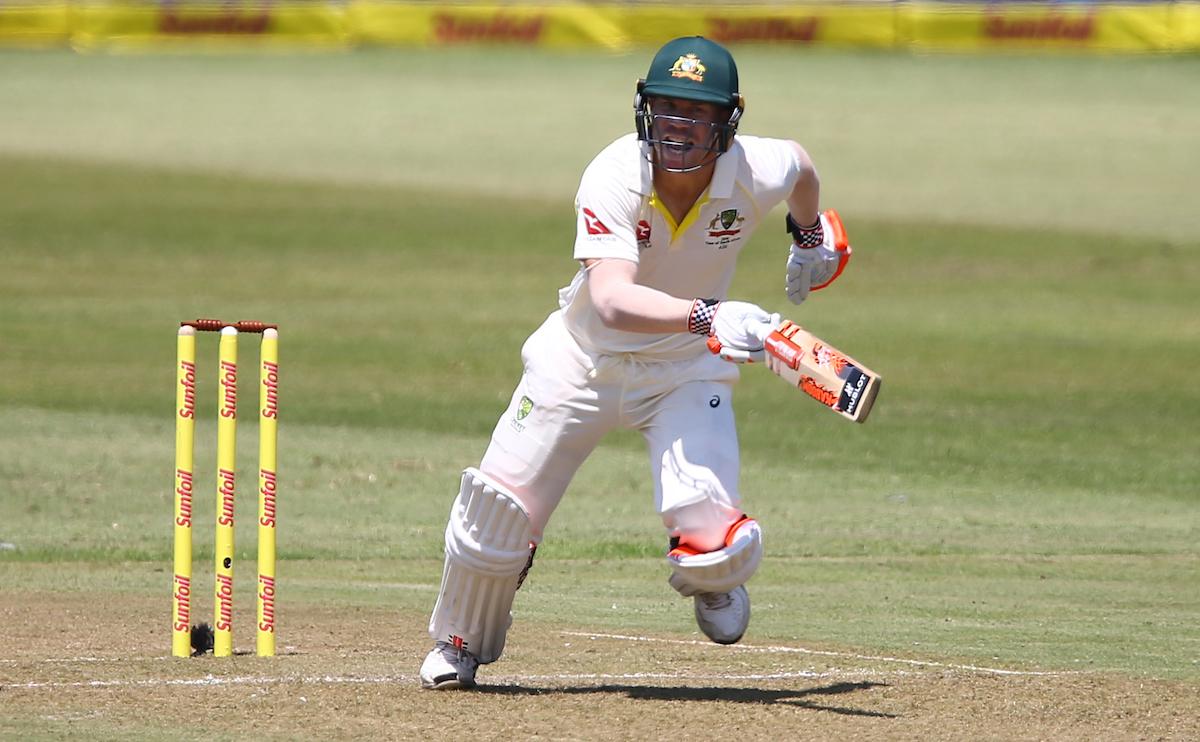 David Warner - Test Cricket