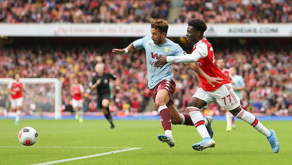 FIM Arsenal v Aston Villa 220919 GS 24