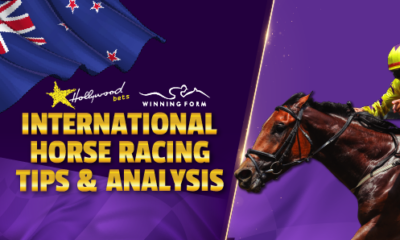 Australian Racing - Mackay Tips