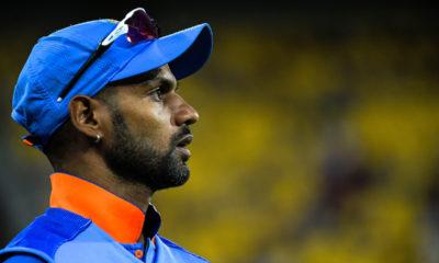 Shikhar Dhawan - IPL Preivew