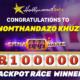 20210515 TWT Spina Zonke Jackpot 7 winner