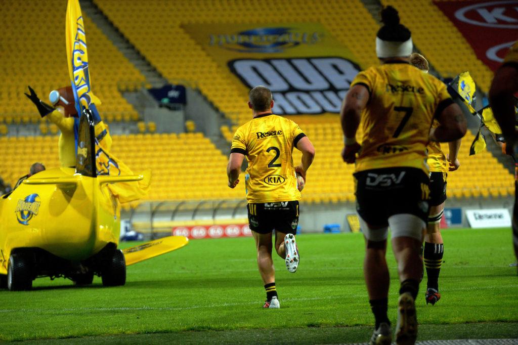 Dane Coles - Super Rugby Trans-Tasman Round 2 Preview