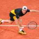 Mutua Madrid Open - Dieogo Schwartzman