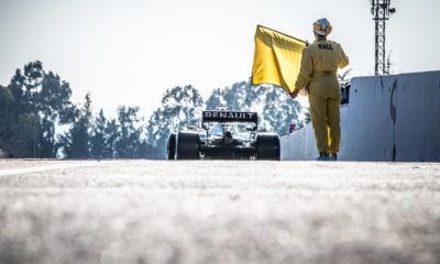 F1 - Dan Ricciardo