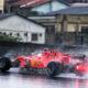 Ferrari Car - F1 Monaco Grand Prix