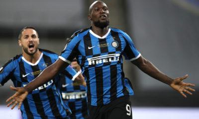 Serie A - Romelu Lukaku