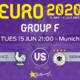 2021.06.11 HWBLOG POSTIMG Euro 2020 Fixtures France vs Germany