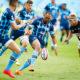 Cornal Hendricks - Springbok Squad