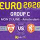 NM vs Netherlands