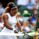 Serena Williams - Wimbledon