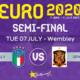 2021.07.05 HWBLOG POSTIMG Euro 2020 Fixtures Semi Finals Italy vs Spai...