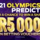 2021.07.20 HWBLOG POSTIMG 2021 Olympics Predictor