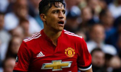 Alexis Sanchez - Premier League