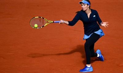 Danielle Collins - Tennis