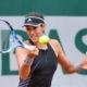 Gabrine Mugruza - Wimbledon Preview