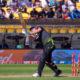 Mitch Marsh - West Indies vs Australia ODI