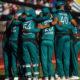 Pakistan T20 Huddle