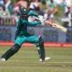 Shadab Khan - Pakistan T20