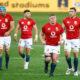 Tadgh Furlong - British & Irish Lions Rugby