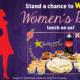 2021.08.04 HWBLOG POSTIMG Womens Day Lunch Bunny bar