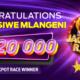 20210826 HWBLOG POSTIMG Spina Zonke Jackpot Winner R5million