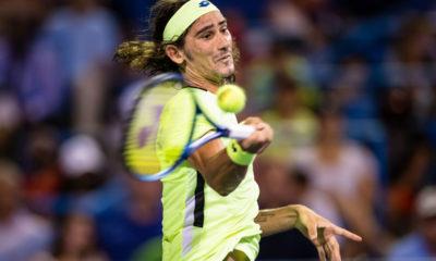 Lloyd Harris - European Open