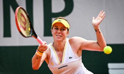 Anastasia Pavlyuchenkova - Chicago Fall Tennis Classic Preview
