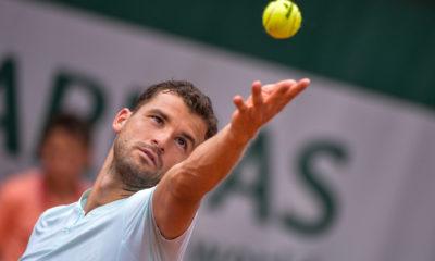Grigor Dimitrov - Indian Wells Masters