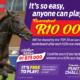Punters Challenge - R1 875 000